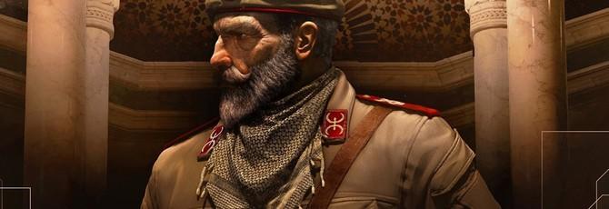 Ubisoft представила нового защитника из четвертого сезона R6 Siege