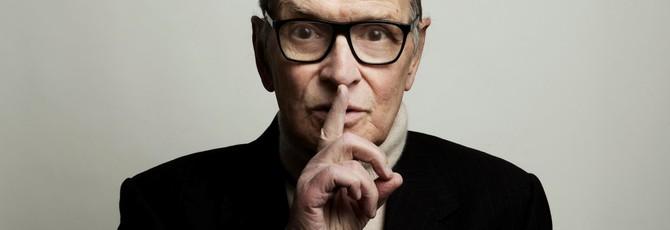 Немецкий Playboy извинился перед Эннио Морриконе