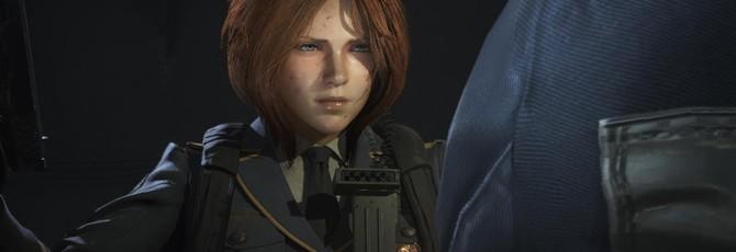 Центральные персонажи Left Alive на новых скриншотах