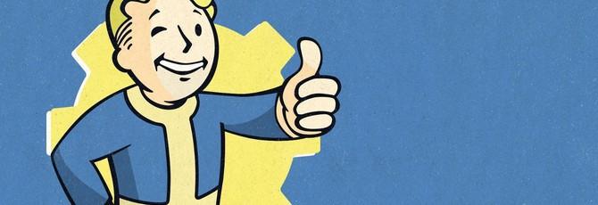 Баг силовой брони в Fallout 76 превращает персонажей в неподвижных уродов
