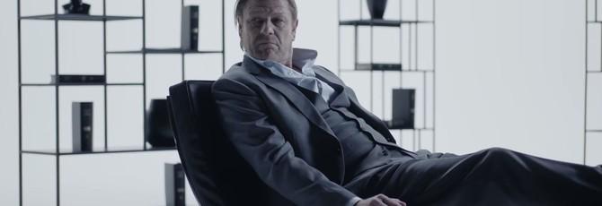 Новый трейлер Hitman 2 посвящен первой неуловимой цели — Шону Бину