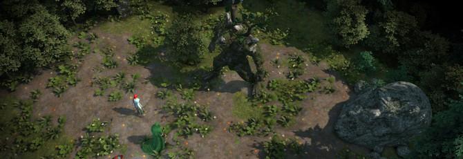 Новый трейлер Druidstone: The Secret of the Menhir Forest — пошаговой RPG от создателей Legend of Grimrock