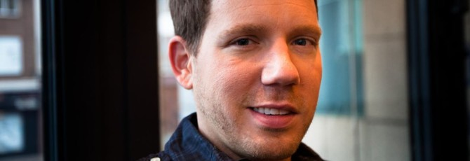Клифф Блежински заявил, что никогда не вернется к разработке игр