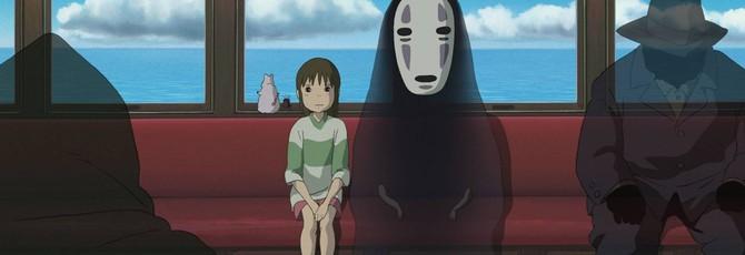 В России пройдёт ретроспектива аниме Хаяо Миядзаки и студии Ghibli
