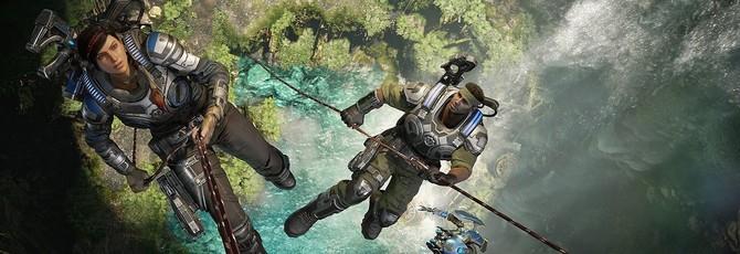 Gears 5 даст фанатам серии то, чего они никогда не видели