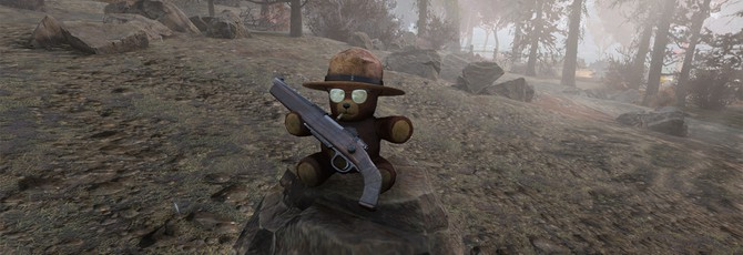 Вечерний стрим Shazoo: Силовая Броня в Fallout 76