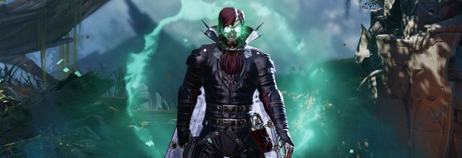 Divinity: Original Sin 2 получит сюжетную кампанию от создателей The Dark Eye