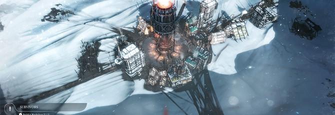 В Frostpunk добавили бесконечный режим