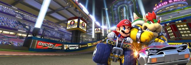 NPD: Топ-10 самых продаваемых консольных эксклюзивов в США за 1995-2018 годы целиком состоит из игр Nintendo