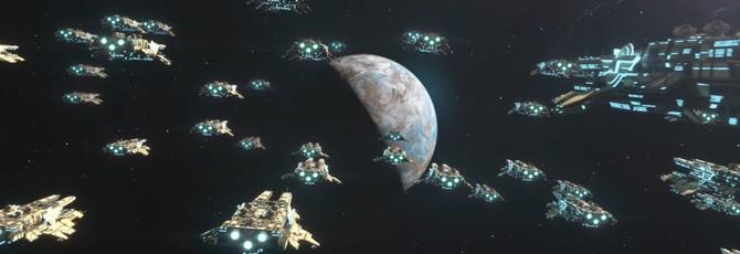 DLC Megacorp для Stellaris выйдет 6 декабря