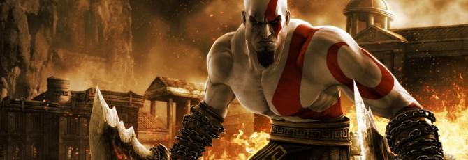 Создатель God of War больше не будет делать ААА-тайтлы