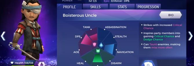 Релизный трейлер мобильной игры Assassin's Creed Rebellion
