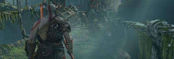 Разработчики God of War работают над не анонсированной игрой для PS4