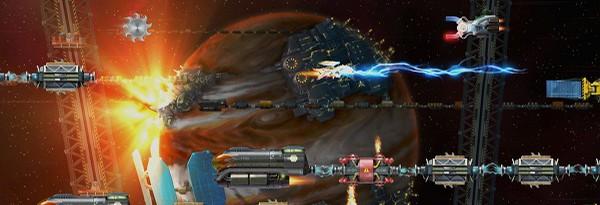 Humans Must Answer - новая игра от бывших разработчиков S.T.A.L.K.E.R.