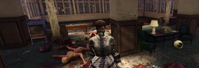 Геймер попросил Bethesda снять с его персонажа в Fallout 76 баг бессмертия — героя не может прикончить даже атомная бомба