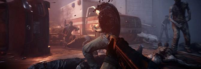 Из-за слабых продаж The Walking Dead руководство Starbreeze пересмотрит свои планы