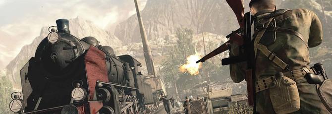 Разработчики Sniper Elite открыли киностудию