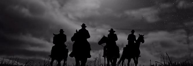 Опрос на Shazoo: Red Dead Redemption 2 вышла месяц назад, как дела?