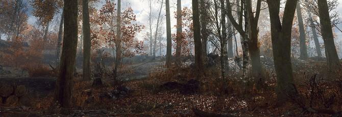 Потрясающие красоты Battlefield 5 от Berduu