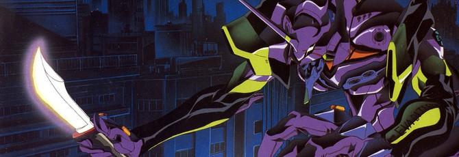 Neon Genesis Evangelion следующей весной выйдет на Netflix
