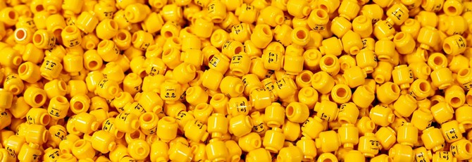 Британские исследователи глотали LEGO ради эксперимента