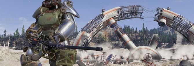 Возврат средств за Fallout 76 вызывал замешательство у геймеров и интерес у юристов