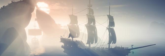 Sea of Thieves уже завтра получит дополнение Shrouded Spoils