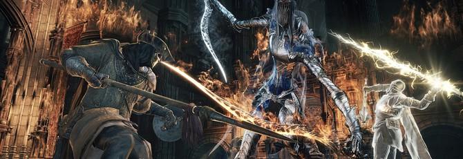 Атмосферные короткометражки от фаната серии Dark Souls