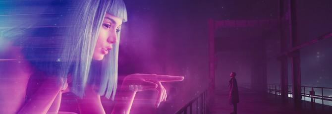 """Crunchyroll и Adult Swim выпустят аниме-сериал по """"Бегущему по лезвию"""""""