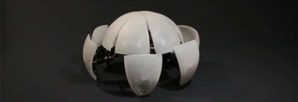 Шаро-робот