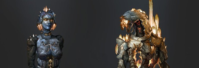 Dragon Effect: EDI и Легион