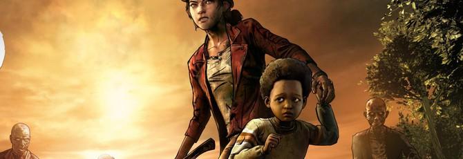 Новости о третьем эпизоде The Walking Dead: The Final Season появятся уже скоро