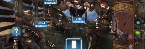 Скриншоты и детали Borderlands Legends для iOS
