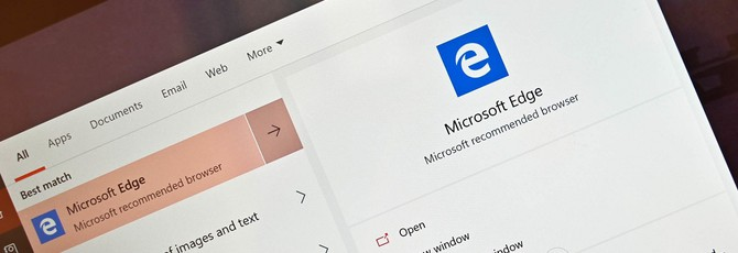 Microsoft анонсировала переход браузера Edge на Chromium