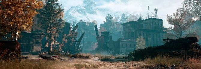 Создатель Halo поделился первым кадром из своей новой игры