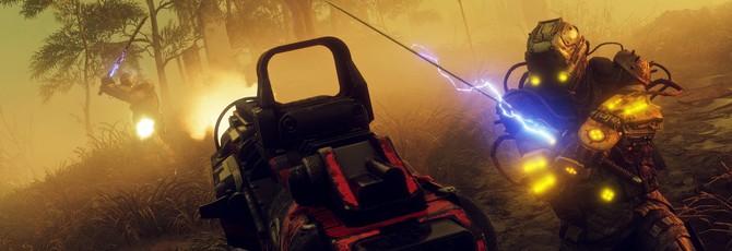 Глава id Software раскрыл некоторые подробности о Rage 2
