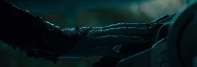 """Отчаявшиеся фанаты нашли распыленного Грута в трейлере  """"Мстители: Финал"""""""
