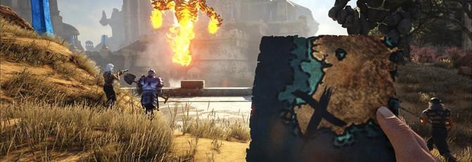 Релиз пиратской MMO Atlas отложен на неделю