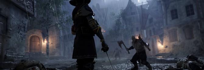 Релизный трейлер дополнения Warhammer: Vermintide 2 — Back to Ubersreik