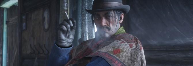 Актер озвучки Red Dead Redemption 2 не сразу знал, над какой игрой работает