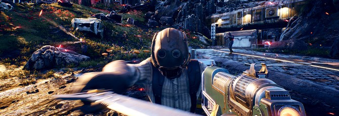 В The Outer Worlds можно будет убить любого NPC