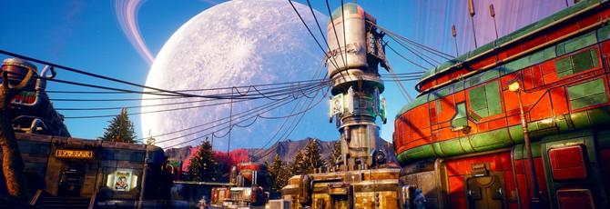 Kotaku: The Outer Worlds не будет RPG на сотни часов