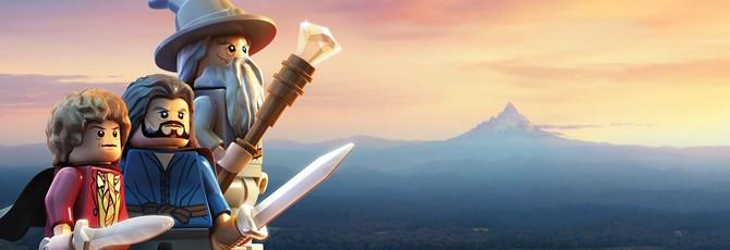 Humble Bundle бесплатно раздаёт LEGO: The Hobbit для PC