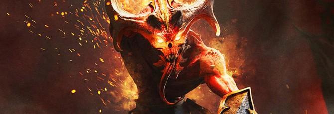 Геймлей Warhammer: Chaosbane за высшего эльфа