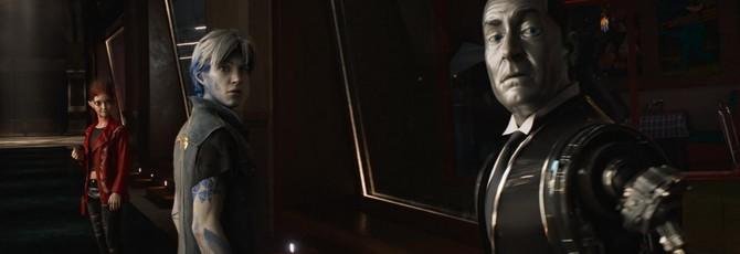 """Как создавались визуальные эффекты для фильма """"Первому игроку приготовиться"""""""