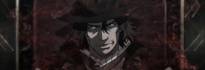 Тизер аниме-пролога дополнения Final Fantasy XV — Episode Ardyn