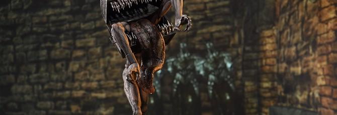 Новая фигурка по Dark Souls посвящена ужасающему мимику