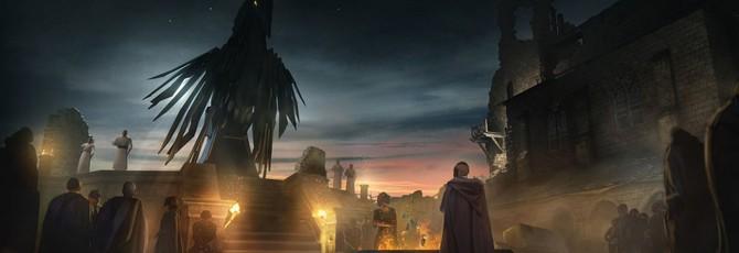 Концепты и арт-работы по Hitman 2 от художников IO Interactive