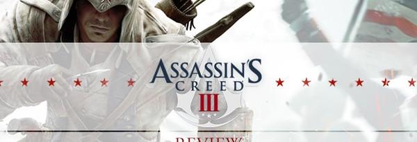 Обзоры Assassin's Creed III