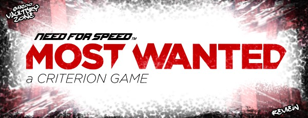 Знакомство с новой Need for Speed: Most Wanted